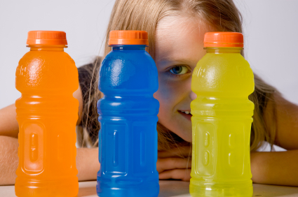 How bad are sports drinks for my teeth?